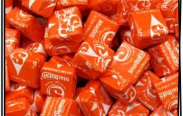 نارنجی تر از نارنجی