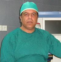 دکتر عابدی متخصص جراحی در پرشین پت