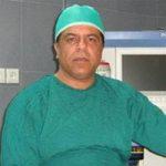 دکتر عابدی جراح دامپزشک